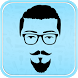 Changer- Hair Mustache Beard by Makeover Photoshop