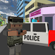 Blocky Police San Andreas City by MobilePlus