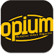 Opium Magazine Mobile by SEND MEDIA