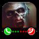 Zombie Fake call