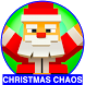 Christmas Chaos: Santa's Hat MCPE map
