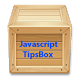 Javascript Tips Box by The4D