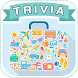 Trivia Quest™ Travel Trivia