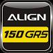 150 GRS by Align Development Team