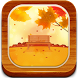 Autumn Leaves Theme by Excellent launcher