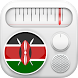 Radios Kenya on Internet Free by Diarios, Radios y Noticias Gratis de Internet Free
