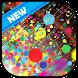 Abstract Wallpapers New HD by Xradure Studio