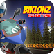 Mega Biklonz Cycle Adventure Game by Unch Digital