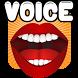 Comic Voice Changer