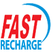 Fast Recharge by Consisty