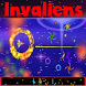 Invaliens, Galaxy Defender. by galaticdroids