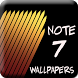 Wallpapers Note 7 by World Apps INC
