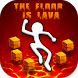 The Floor is Lava - Challenge by Bivouac Apps