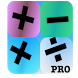 MathGamePro by Two Tigers Software Studio