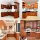 Kitchen design ideas wallpaper by hanhua