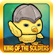 King of the Soldiers:TCG&TD by Team 犬も歩けば