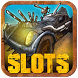 Mad Future Slots™ by ONCRStudio