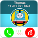Call From Thomas Friends by Obvio