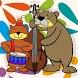 Piosenki Misia Bu dla dzieci by Buliba S.C.