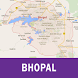 Bhopal City Guide by MWorld
