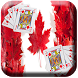 Spider Solitaire Canada by App SH Mobile