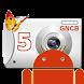CdroidTakings_Gncb by FiveSoft Ltda [WM]