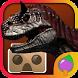 VR Dinosaur Game – Cardboard by dreamingtree