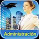 Curso de Administracion by Apps Alanya