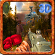 Commando Sniper Unkilled Shoot by AxactPlace