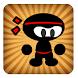 Aaah!: Ninja Endless Runner by Brickwood Studio