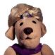 Ask Ted E Bare! by Puppetronics