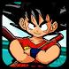 Dragon Saiyan: Goku Adventure
