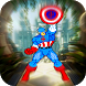 The Amazing American Captain by newkingapp