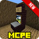 Arcade NEW Mod for MCPE