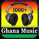 1000+ Ghana Music by Emmanuella Company