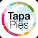 Lavapiés - Tapapiés 2017 by Publicidad, Eventos y Nuevas Tecnologías S.L