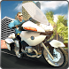Traffic Police Bike Escape Pro by Nation Games 3D