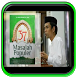 37 Masalah Populer Oleh Ustadz Abdul Somad,Lc.MA by PKH Developer