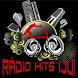 Rádio Web Hits Ijui by Aplicativos - Autodj Host