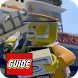 Tips LEGO CITY UNDERCOVER by Sunsep
