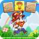 Super Miner Adventure Game by Super World
