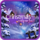 Christmas Snowfall LWP Free by taptechy
