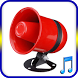 Real Siren Ringtones by Top Ringtones For Android