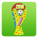 World Cup Russia 2018 by Gold Player Inc.