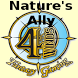Player's AAA: Nature's Ally by Purple Duck Games
