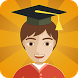 Math Master Educational Game and Brain Workout by Paridae