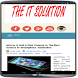 The IT Solution by Makadara, The IT Solution