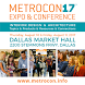 METROCON17 Expo & Conference