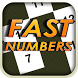 Fast Numbers - Free Math Game by Littlebigplay