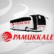 Pamukkale Turizm by Dijitalsahne Bilişim Teknolojileri Ltd. Şti.
